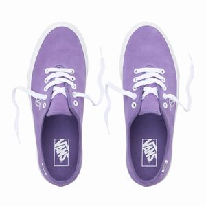 Vans Circle V Authentic One Piece Nízký Boty Outlet - Panske Lavendel | 10823-522 SK